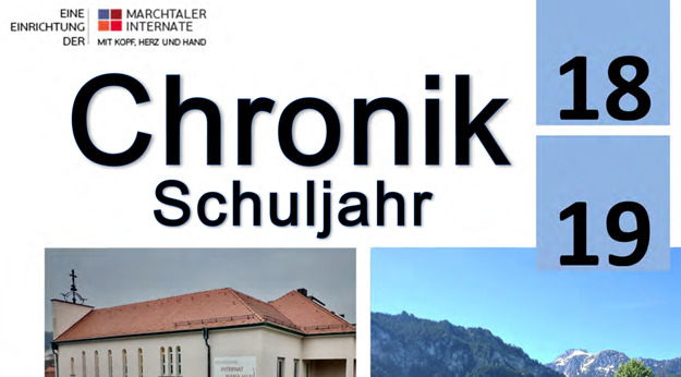 Chronik 2018/2019